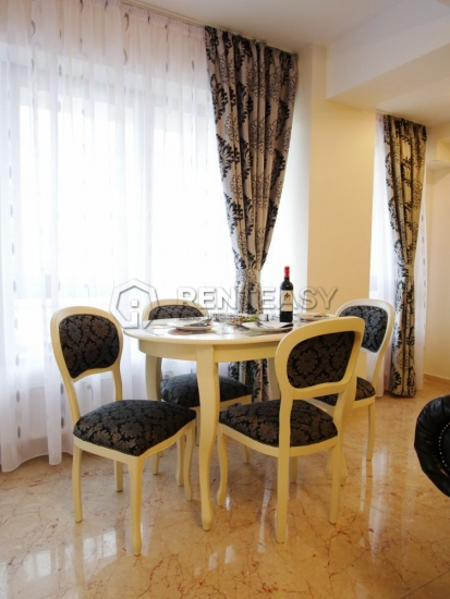 Apartament 2 camere Copou - Exclusive Residence