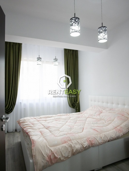 Apartament 2 camere Canta - Concept Residence Iasi