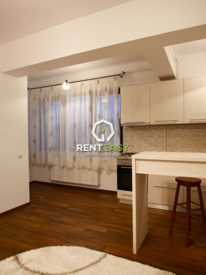 Apartament 2 camere  Canta - Concept Residence